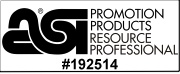 ASI - Promotional Products Resource Professional #192514